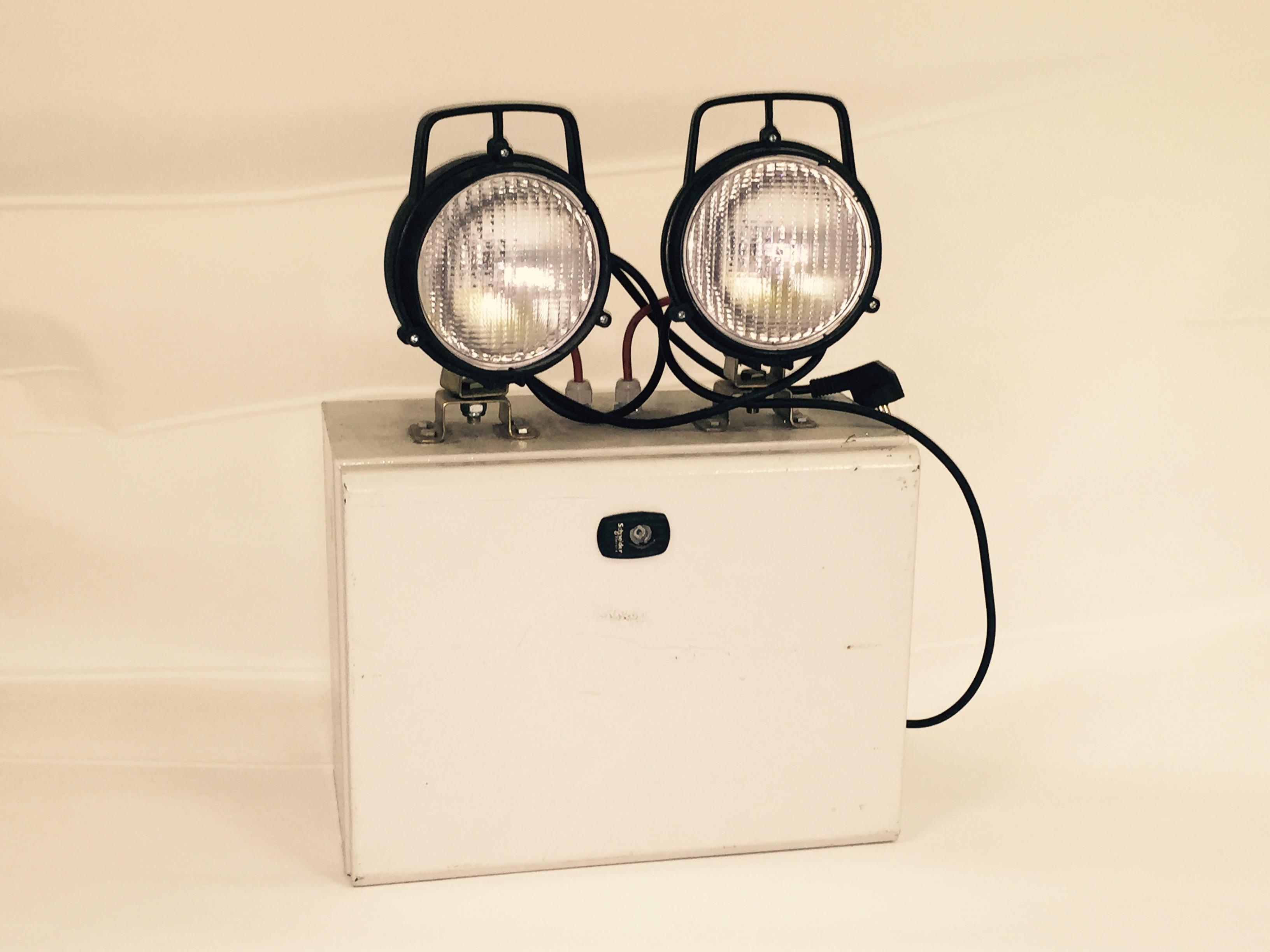 Notbeleuchtung Standard